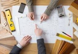 Saiba como planejar a reforma da sua casa em 5 passos
